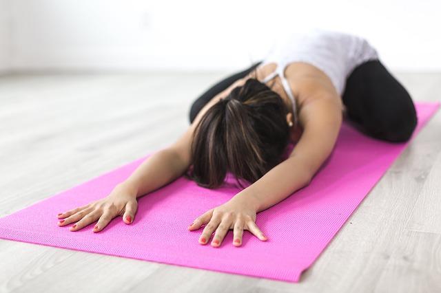 Qué es el body balance – BODYBALANCE